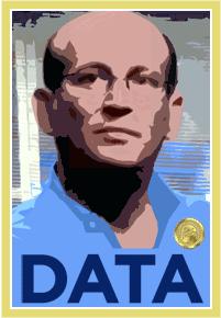 Carl == Data