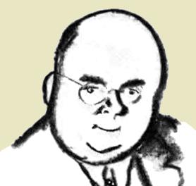 Augustus E. Giegengack